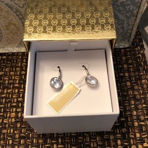 NWT-Michael Kors earrings